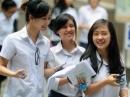 Điểm thi và điểm chuẩn vào lớp 10 THPT chuyên Hà Tĩnh năm 2014