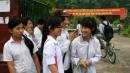 Kỳ thi tuyển sinh vào lớp 10 Nghệ An diễn ra an toàn, nghiêm túc