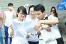Đề thi vào lớp 10 môn Toán tỉnh Tuyên Quang năm 2014