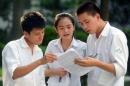 Đề thi vào lớp 10 môn Toán tỉnh Lâm Đồng năm 2014