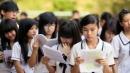 Thí sinh Thái Nguyên bắt đầu thi vào lớp 10