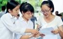 Đáp án đề thi vào lớp 10 môn Toán THPT chuyên Thái Bình năm 2014
