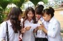 Đề thi tuyển sinh lớp 10 môn Toán Thái Nguyên năm 2014