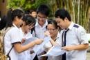 Đáp án đề thi môn Anh cao đẳng khối D,A1 năm 2014 - mã đề 863