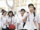Điểm thi đại học Sài Gòn năm 2014