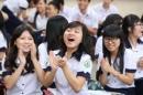 Xem điểm thi năm 2014 trường Cao đẳng Y tế Thái Nguyên