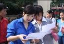 Đại học Kinh tế luật - ĐH Quốc gia TPHCM công bố điểm thi 2014
