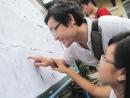 Điểm chuẩn đại học Y Hà Nội giảm 0,5 đến 1 điểm