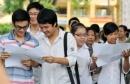 Danh sách trường công bố điểm chuẩn đại học năm 2014