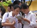 Đại học Khoa học xã hội và nhân văn - ĐH quốc gia Hà Nội công bố điểm chuẩn năm 2014