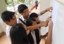 Điểm chuẩn Đại học Kinh tế và Quản trị kinh doanh - ĐH Thái Nguyên năm 2014