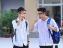 Điểm chuẩn khoa quốc tế -  Đại học Thái Nguyên năm 2014