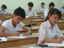 Điểm chuẩn Học viện quản lý giáo dục năm 2014