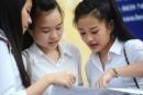 Đại học Thành Tây công bố điểm xét tuyển NV2 năm 2014