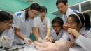 Đại học Y khoa Phạm Ngọc Thạch thông báo xét tuyển TCCN hệ chính quy năm 2014