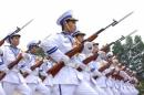 Học viện hải quân xét tuyển NV2 năm 2014