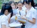 Đại học Sài Gòn thông báo chỉ tiêu và điểm chuẩn xét tuyển NV2 năm 2014