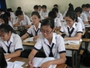 Đại học Sài Gòn tuyển sinh hệ VHVL năm 2014