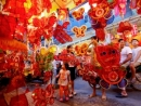 Phong tục đón Tết trung thu của một số nước châu Á