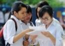 Điểm chuẩn xét tuyển NV2 Đại học Quốc tế Hồng Bàng năm 2014