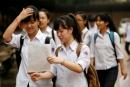 Điểm chuẩn xét tuyển NV2 Đại học Sài Gòn năm 2014