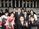 Cơ hội nhận học bổng toàn phần chính phủ Nhật Bản JDS năm 2015