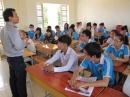 Đại học Võ Trường Toản tuyển sinh liên thông năm 2014 đợt 2