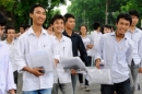 Điểm chuẩn NV2 đại học Văn Lang năm 2014