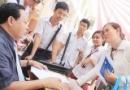 Đại học Tiền Giang xét tuyển NV3 năm 2014