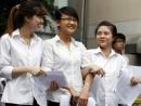 Điểm trúng tuyển NV2 Đại học khoa học xã hội và nhân văn - Đại học quốc gia TPHCM