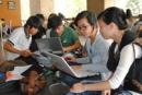 Đăng kí tín chỉ - nỗi niềm của sinh viên
