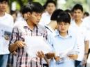 Xét tuyển NV3 Đại học sư phạm và Đại học khoa học - ĐH Huế
