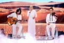 Giọng hát Việt nhí 2014 liveshow 6: Bùng nổ với nhiều ca khúc ấn tượng