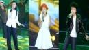 Chung kết giọng hát Việt nhí 2014: Màn đọ tài đầy kịch tính