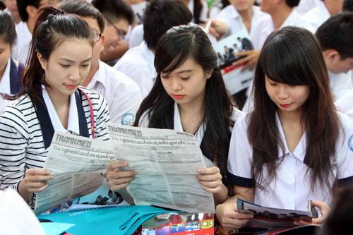 Dai hoc quoc gia Ha Noi chinh thuc cong bo de an tuyen sinh rieng nam 2015