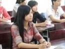 Đại học Võ Trường Toản công bố tổ hợp môn xét tuyển 2015