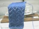 Hướng dẫn cách đan khăn len nam đẹp nhất
