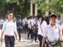 Đề thi giữa kì 1 lớp 8 môn Toán năm 2014 - Việt Yên