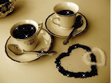 Triet ly ve cafe - hay triet ly ve tinh yeu