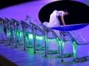 Tập 3 Vietnam's Next Top Model 2014: Thử thách với sàn diễn catwalk xoắn ốc