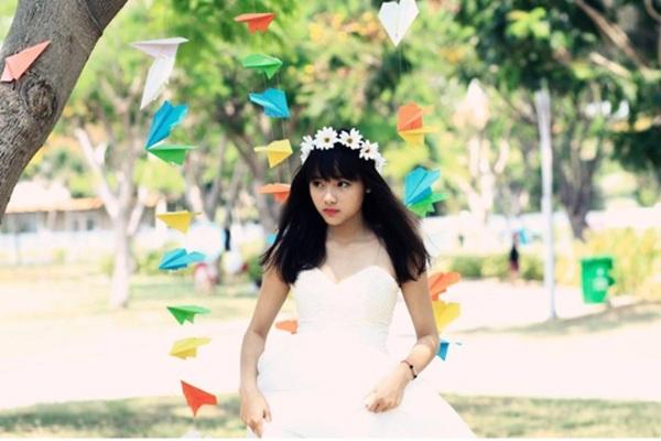 guyễn Thi Phương, sinh ngày 18/10/1994, hiện đang là sinh viên năm 3, ngành Ngôn ngữ Anh, trường Đại học Tôn Đức Thắng (TP.HCM).