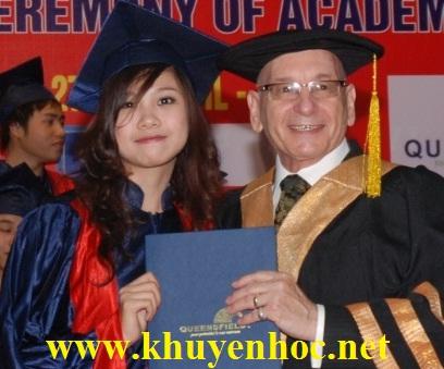 Nguyen vong 2 (khong diem san) tai Truong Vicefo College