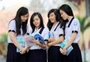 Đề thi học kì 1 môn Toán lớp 10 năm 2014 - THPT Văn Quán