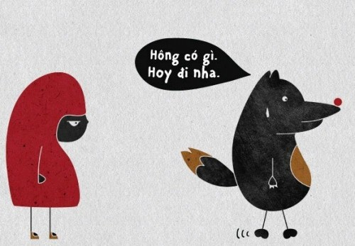 Diem lai nhung trao luu gay sot cong dong mang Viet nam 2014