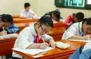 Đề thi cuối học kì 1 lớp 5 môn Toán - TH Lê Văn Tám năm 2014