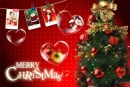 Hướng dẫn làm thiệp Giáng sinh Handmade đẹp nhất