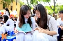 Tâm sự của học sinh chuyên Toán nói về học văn