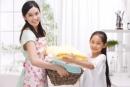 Mẹo hay giúp dọn nhà sạch đón Tết dương lịch