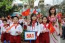 Đề thi cuối học kì 1 lớp 5 môn Tiếng Việt - TH Kim Đồng năm 2014
