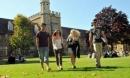Học bổng INTO UK hấp dẫn du học Anh năm 2015
